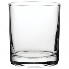 Стакан, объем 180 мл, низкий, стекло, Istanbul Стамбул, PASABAHCE, 42403СЛ1