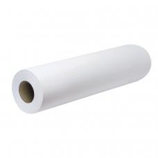 Рулон для плоттера, 297 мм х 175 м х втулка 76 мм, 80 г/м2, белизна CIE 162%, диаметр 170 мм, BRAUBERG, 110452