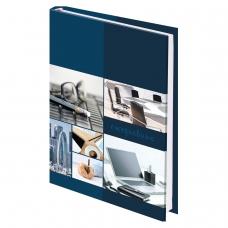 Ежедневник датированный на 4 года, BRAUBERG Офис, А5, 133х205 мм, 192 листа, 129241