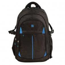 Рюкзак BRAUBERG для старшеклассников/студентов/молодежи, Вихрь, 35 литров, 45х28х18 см, 224734