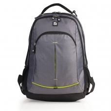 Рюкзак BRAUBERG для старшеклассников/студентов/молодежи, Дельта, 30 литров, 33х18х49 см, 225293