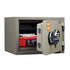 Сейф огнестойкий VALBERG FRS-30 EL, 300х405х355 мм, 28 кг, электронный замок + ключ