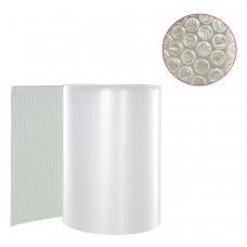 Пленка воздушно-пузырчатая 3-х слойная, ширина 0,6 м, длина 100 м, плотность 60 г/м2