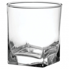 Набор стаканов для виски, 6 шт., объем 310 мл, низкие, стекло, Baltic, PASABAHCE, 41290