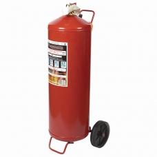 Огнетушитель порошковый ОП-50, АВСЕ твердые, жидкие, газообразные вещества, электрические установки закачной, ЗПУ Алюм ЯРПОЖ, УТ-00002035