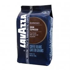 Кофе в зернах LAVAZZA Лавацца Gran Espresso, натуральный, 1000 г, вакуумная упаковка, 2134